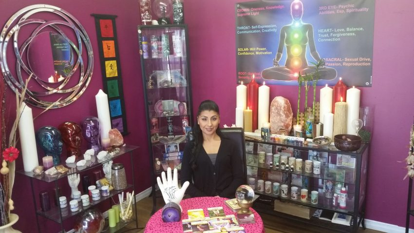 Why are Some Psychics Better?