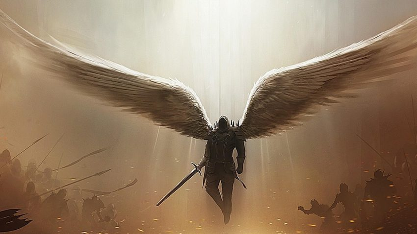 Where are Your Guardian Angels?