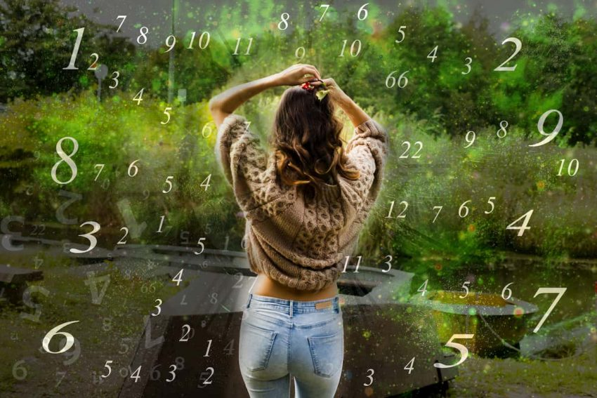 Numerology and Meanings
